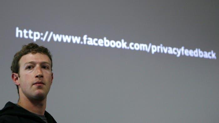 Facebook Demandado Por Violación De Privacidad
