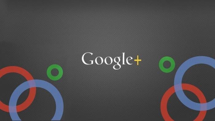 Logotipo de Google Plus
