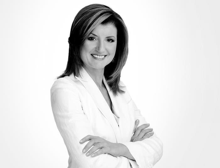 Fundadora de The Huffington Post