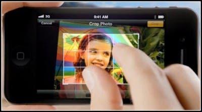 Editar Tus Fotos Desde El Smartphone