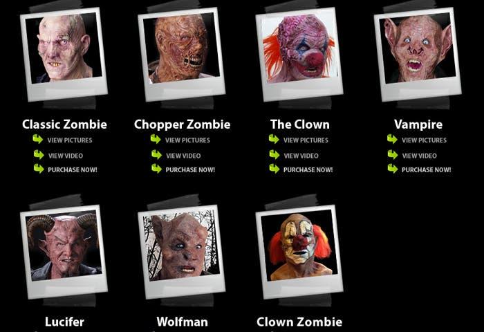 Esta es la selección de monstruos