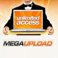 Imagen promocional de Megaupload