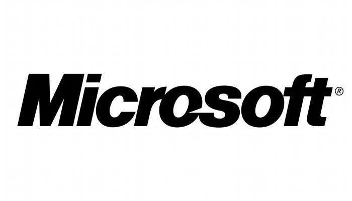 Logo de Microsoft, la empresa creadora de la Xox 360