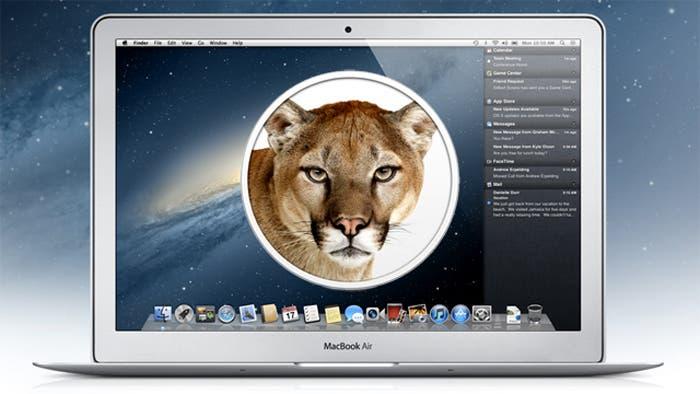 El nuevo OS de Apple integra funciones de iCloud