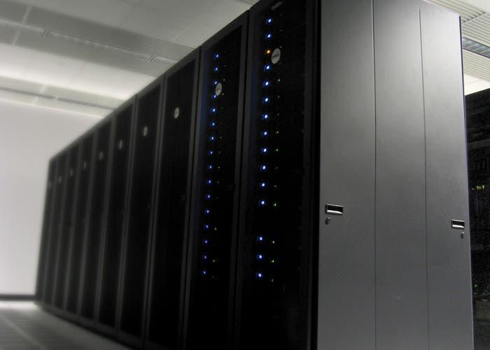 Los servidores no son usados de manera eficiente