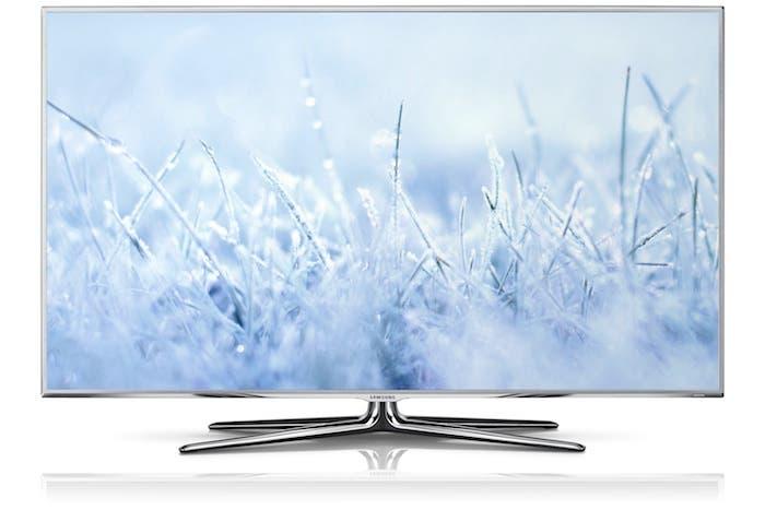 Probamos la Samsung D8000 Smart 3D LED TV, la televisión inteligente llega a nuestros hogares