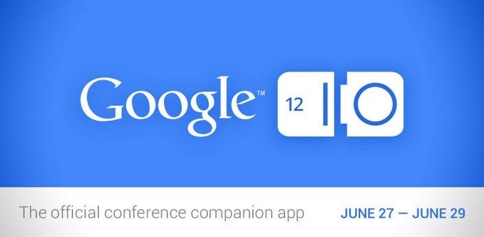 Aplicación Oficial Para Seguir El Evento De Desarrolladores De Google