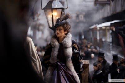 Anna Karenina: un clásico de la literatura vuelve al cine