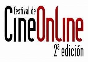 Logotipo Festival de Cine Online