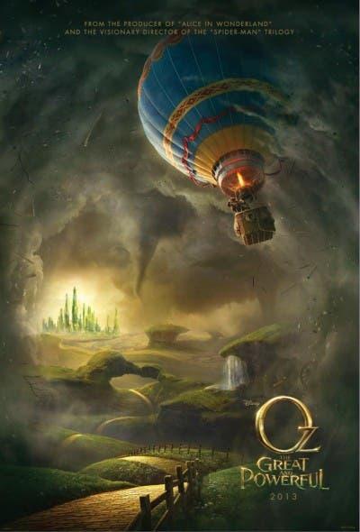 Precuela Mago de Oz