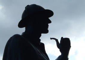 Estatua Estreno de cine Garci