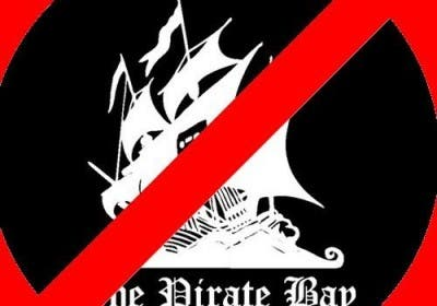 Bloqueo de Reino Unido a The Pirate Bay