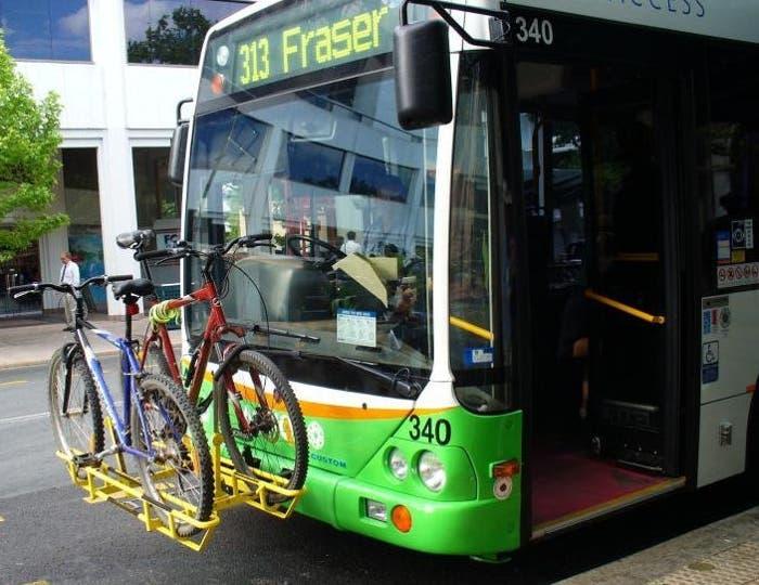 """""""Vélobus"""", una nueva apuesta por la movilidad sostenible"""