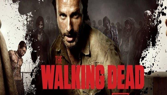 Póster Tercera Temporada de The Walking Dead