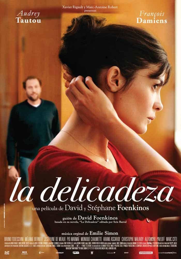 La novela adaptada al cine