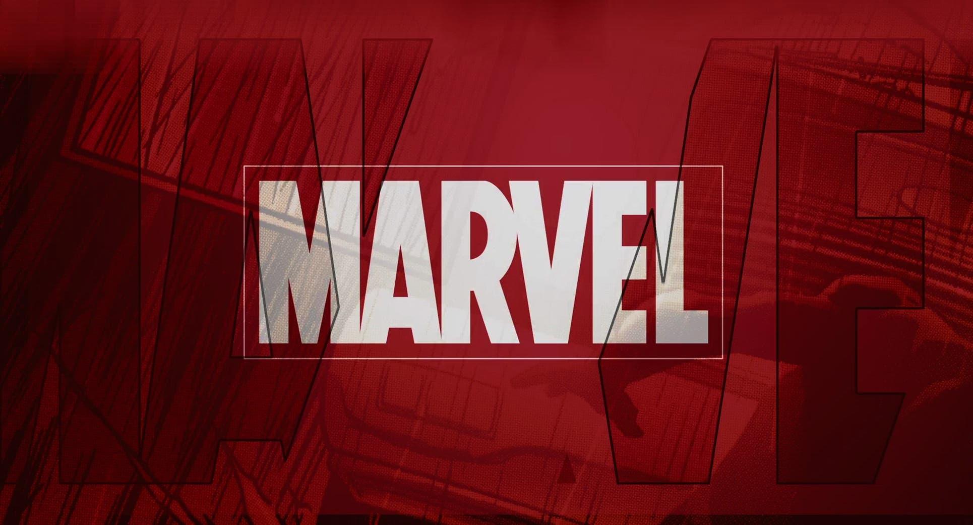 Logotipo de Marvel Studios