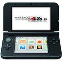 Imagen del la videoconsola portátil Nintendo 3DS XL