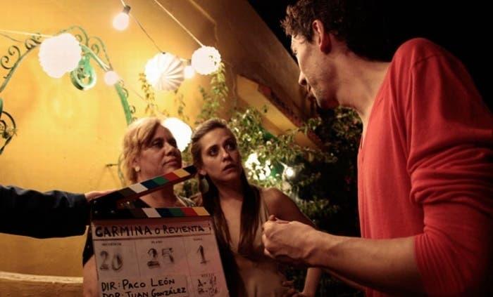Paco León se estrena como director de cine