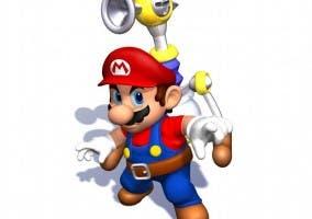Fotografía de Mario