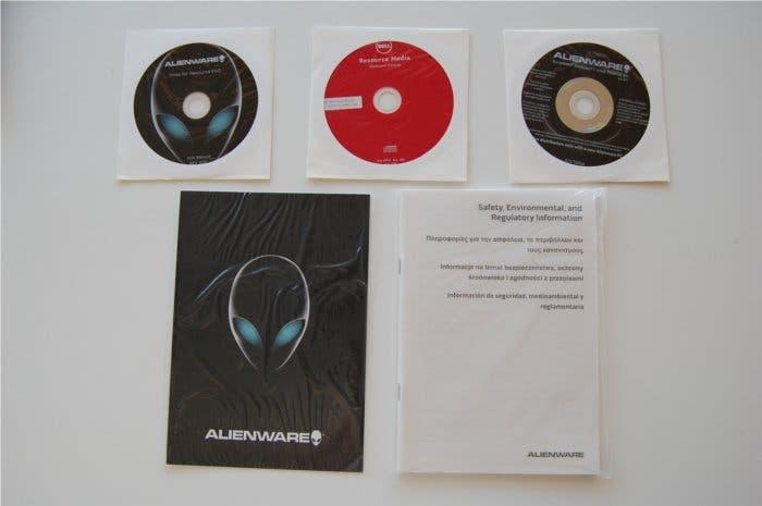 Analizamos el Alienware M14x-R2 tras varias semanas de uso
