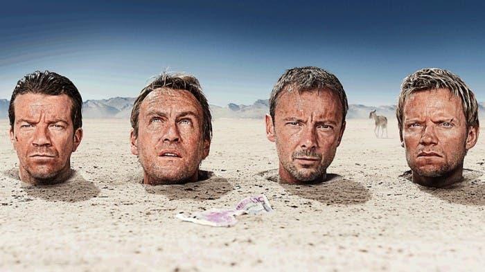 Diez series británicas para ver este verano (II)