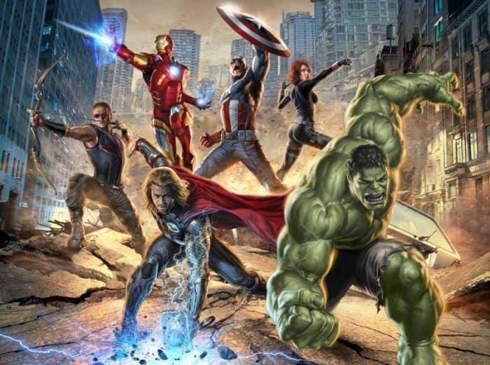 Joss Whedon dirigirá la segunda parte de Los Vengadores y desarrollará una serie sobre el universo Marvel