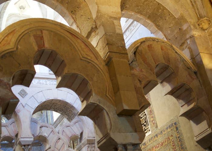 Secretos revelados   Fotografiamos la mezquita de Córdoba