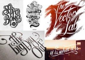 grupo diseño tipográfico