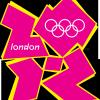 Logotipo Juegos Olímpicos de Londres 2012