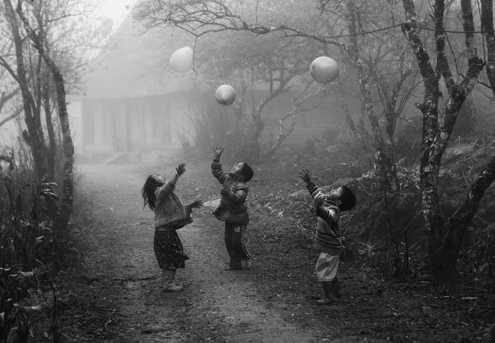 Vo Anh Kiet My Baloon