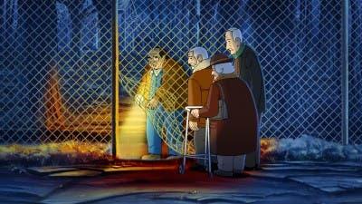 Premio cine de animación