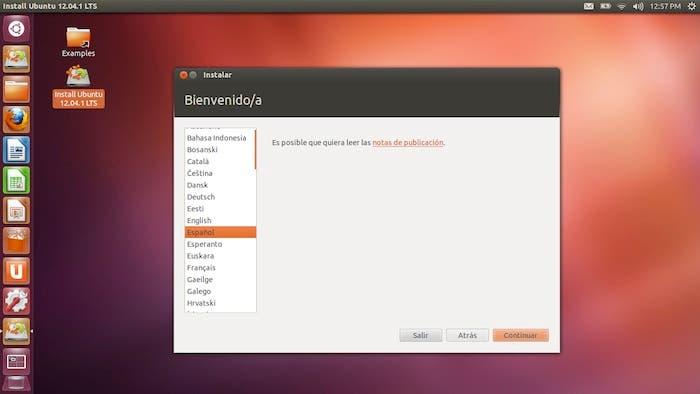 Cómo instalar dos sistemas operativos en un mismo ordenador