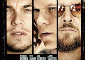 Teaser de The Departed