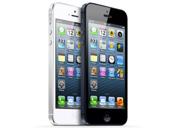 Un lavado de cara al iPhone