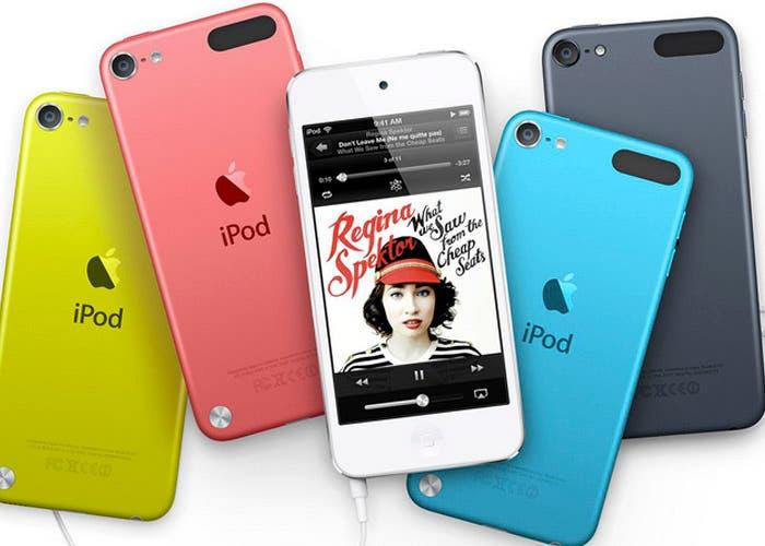 Buenas mejoras en este iPod