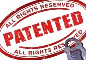 La guerra de las patentes