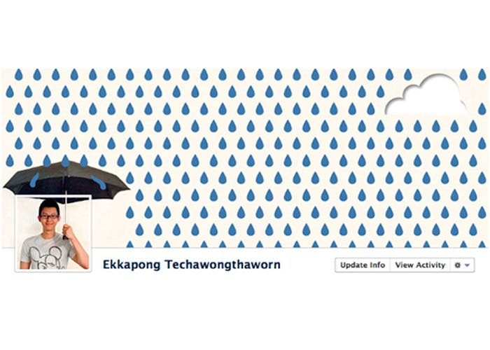 Portada facebook de Ekkapong Techawongthaworn