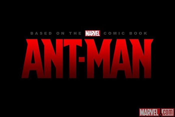 Cartel publicitario de la nueva película Ant-Man