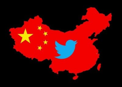 La censura no impide que China sea el país más activo en Twitter