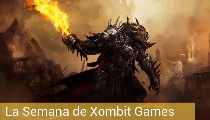 Lo mejor de Xombit Games