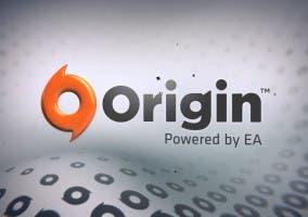 Logotipo de Origin Juegos Electronic Arts