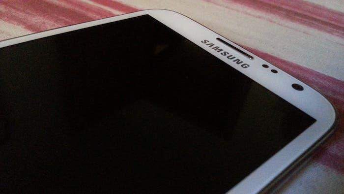 Hemos probado el Samsung Galaxy Note II y estas son nuestras impresiones