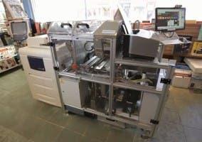 Impresora de libros bajo demanda Espresso Book Machine