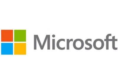 Nuevo logo de Microsof inspirado en Windows 8
