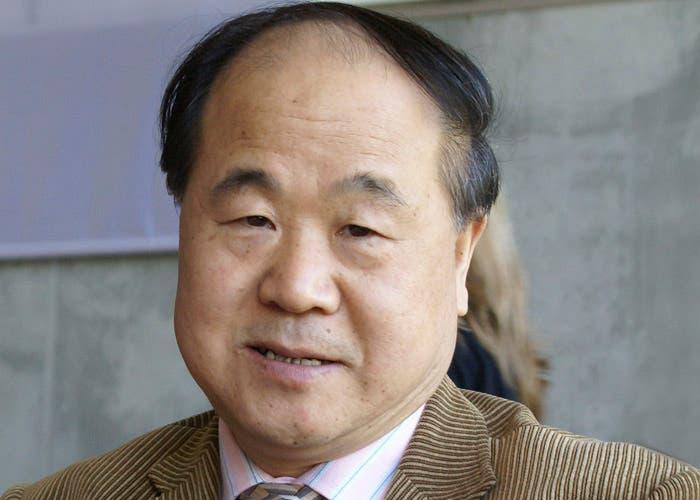 Premio Nobel de Literatura 2012