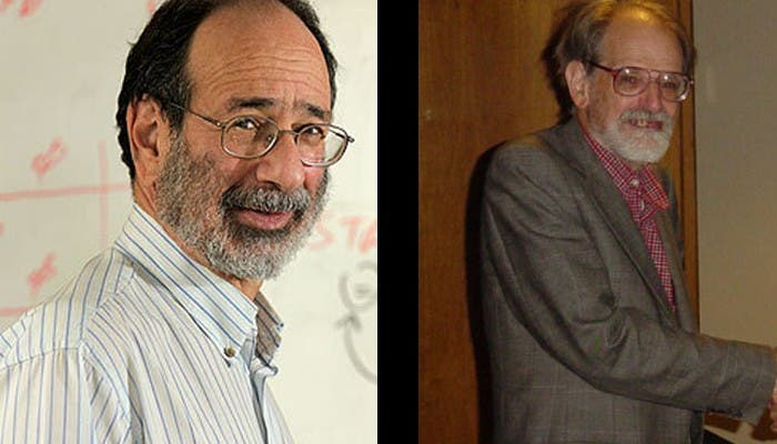 Premio Nobel Economía 2012