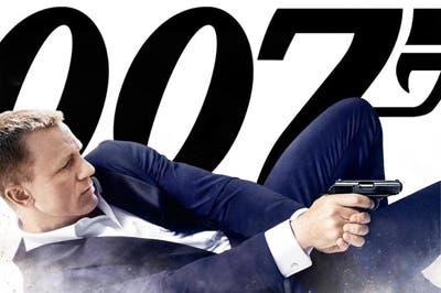 Agente 007 Skyfall