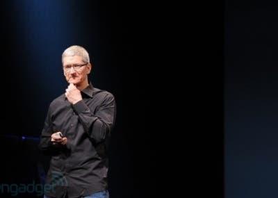 Esta no es la Apple que yo conocía
