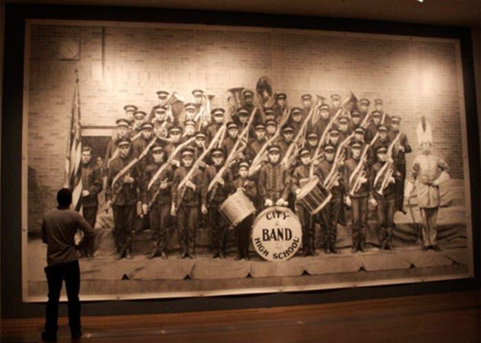 City Band de Chris Laponte