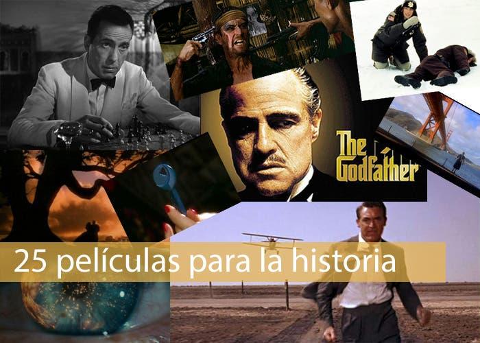 Mi lista Historia del cine